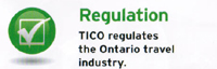 TICO Regulations